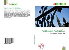 Portada del libro de Fort Severn First Nation