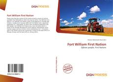 Обложка Fort William First Nation