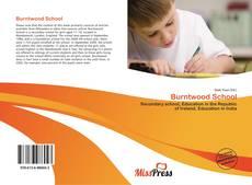 Borítókép a  Burntwood School - hoz