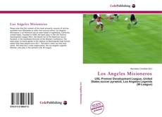 Bookcover of Los Angeles Misioneros