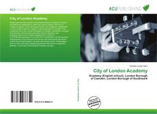 Bookcover of City of London Academy