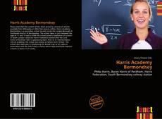 Обложка Harris Academy Bermondsey