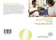 Portada del libro de Hampton Community College