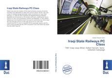 Bookcover of Iraqi State Railways PC Class