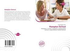 Portada del libro de Hampton School