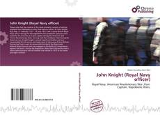 Bookcover of John Knight (Royal Navy officer)