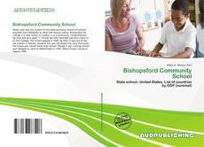 Couverture de Bishopsford Community School