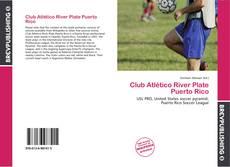 Обложка Club Atlético River Plate Puerto Rico