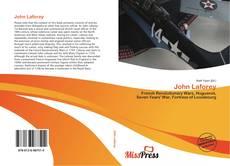 Обложка John Laforey