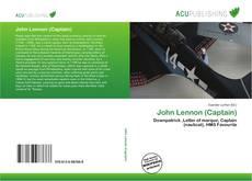 Bookcover of John Lennon (Captain)