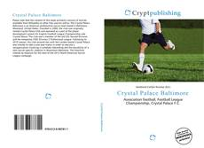 Bookcover of Crystal Palace Baltimore