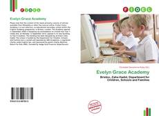 Bookcover of Evelyn Grace Academy