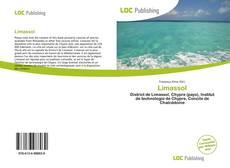 Buchcover von Limassol