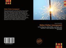 Buchcover von Helen Fisher (composer)