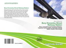 Bookcover of Bury Knowsley Street Railway Station