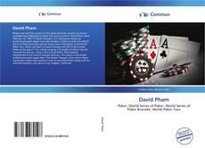 Portada del libro de David Pham