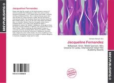 Bookcover of Jacqueline Fernandez