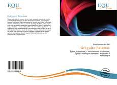 Bookcover of Grégoire Palamas