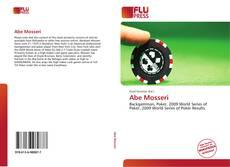 Bookcover of Abe Mosseri