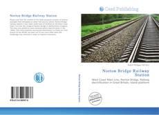 Couverture de Norton Bridge Railway Station