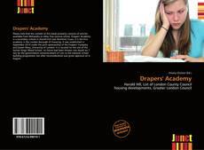 Обложка Drapers' Academy