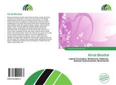 Bookcover of Kirat Bhattal