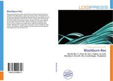 Couverture de Blackburn Roc