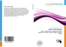Copertina di Jean Climaque