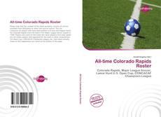 Borítókép a  All-time Colorado Rapids Roster - hoz