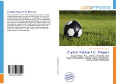 Bookcover of Crystal Palace F.C. Players