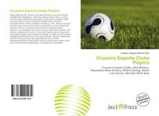Capa do livro de Cruzeiro Esporte Clube Players