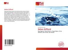 Bookcover of Helen Gifford
