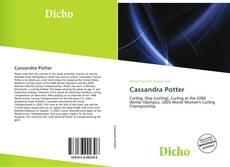 Capa do livro de Cassandra Potter