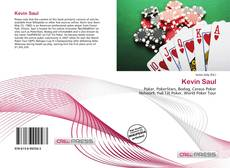 Bookcover of Kevin Saul