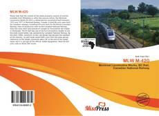 Buchcover von MLW M-420