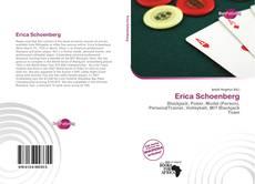 Borítókép a  Erica Schoenberg - hoz