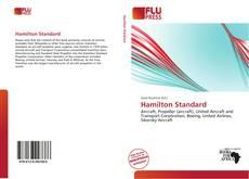 Bookcover of Hamilton Standard