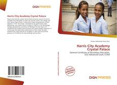 Bookcover of Harris City Academy Crystal Palace