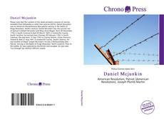 Capa do livro de Daniel Mcjunkin