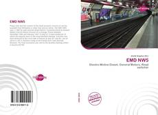 Bookcover of EMD NW5
