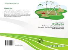 Capa do livro de Bradley Iles