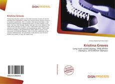Bookcover of Kristina Groves