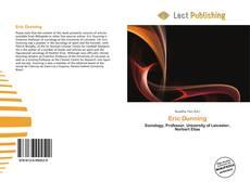 Eric Dunning kitap kapağı