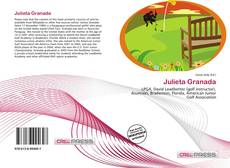 Bookcover of Julieta Granada