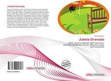 Copertina di Julieta Granada