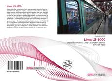 Bookcover of Lima LS-1000