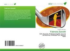 Bookcover of Fabrizio Zanotti