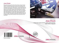 Bookcover of Joey Cheek