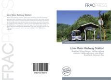 Low Moor Railway Station的封面