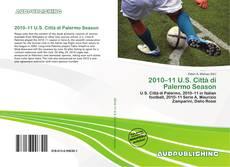 Couverture de 2010–11 U.S. Città di Palermo Season